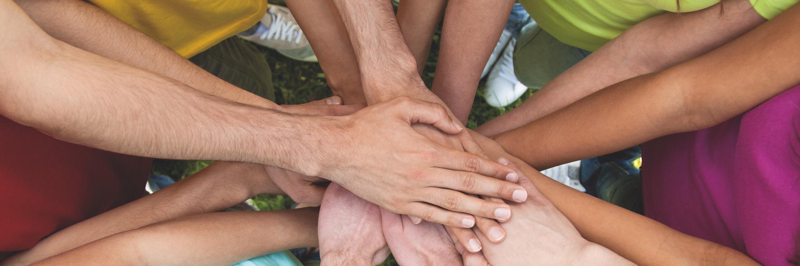 Unsere Werte: Soziale Verantwortung