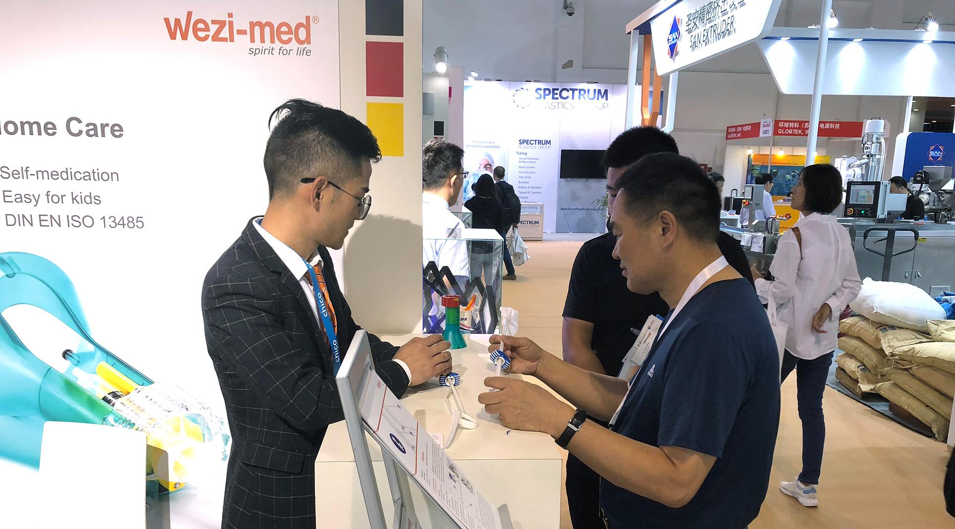 Medtec China 2018